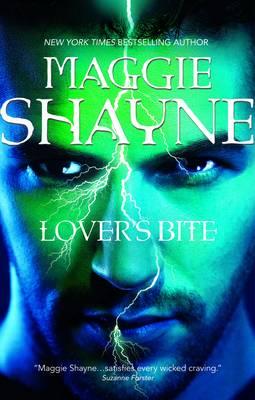 Lover's Bite by Maggie Shayne