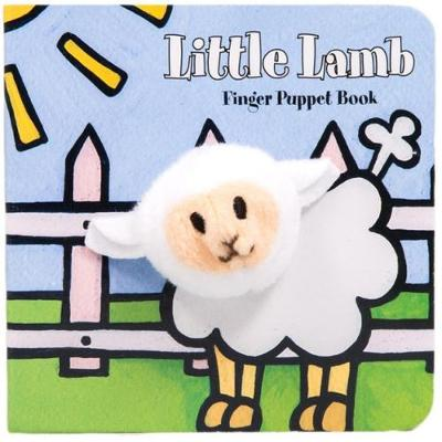 Little Lamb by Chronicle Books, Imagebooks, Lenz Mulligan Rights & Co-Editions