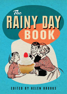 The Rainy Day Book by Helen Brooks