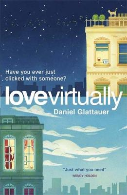 Love Virtually by Daniel Glattauer