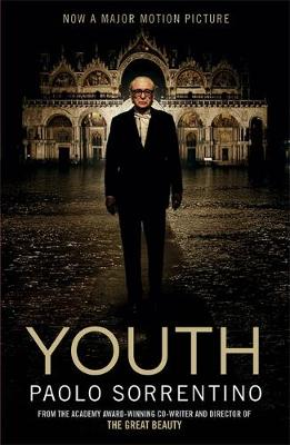 Youth by Paolo Sorrentino