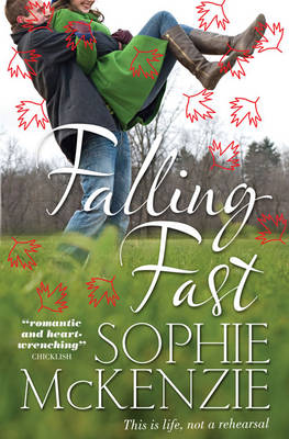 Falling Fast by Sophie McKenzie
