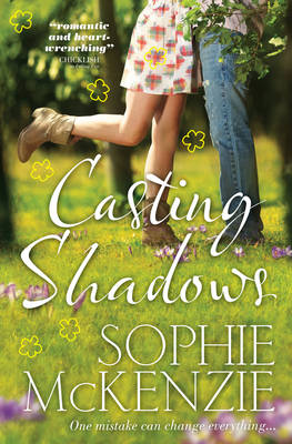 Casting Shadows by Sophie McKenzie