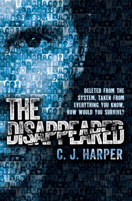 The Disappeared by C. J. Harper
