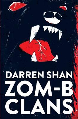 Zom-b Clans by Darren Shan
