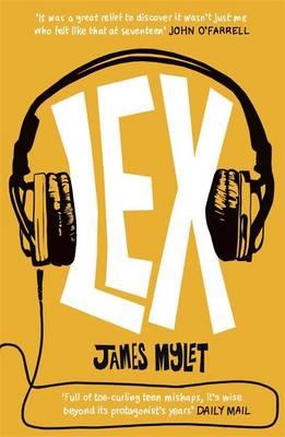 Lex by James Mylet