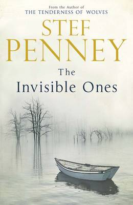 The Invisible Ones by Stef Penney