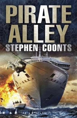 Pirate Alley by Stephen Coonts