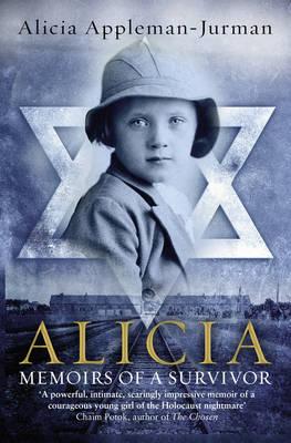 Alicia by Alicia Appleman-Jurman