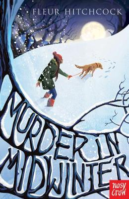 Cover for Murder in Midwinter by Fleur Hitchcock