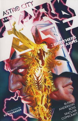 Astro City - The Dark Age Brothers in Arms by Kurt Busiek, Brent Anderson