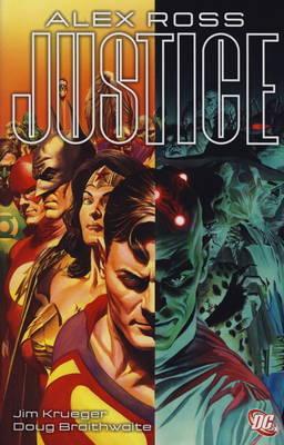 Justice by Jim Krueger, Alex Ross