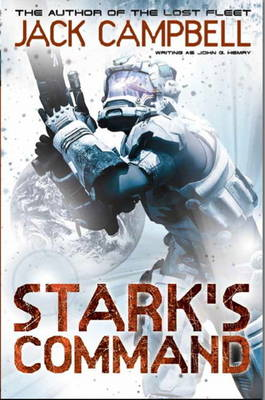 Stark's Command by Jack Campbell