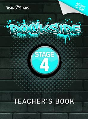 Dockside Teacher's Book Stage 4 by