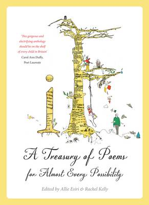 IF A Treasury of Poems for Almost Every Possibility by Allie Esiri