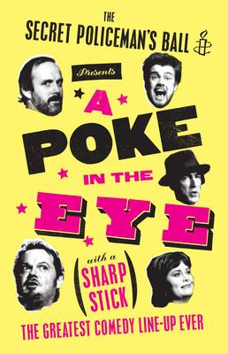 A Poke in the Eye (With a Sharp Stick) by Amnesty International