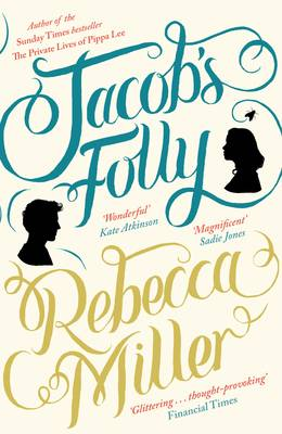 Jacob's Folly by Rebecca Miller