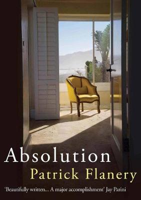 Absolution by Patrick Flanery