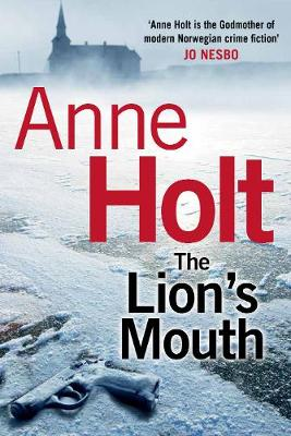 The Lion's Mouth by Anne Holt