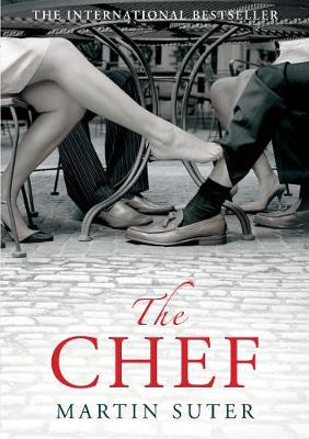 The Chef by Martin Suter