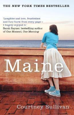 Maine by Courtney Sullivan