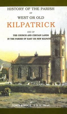 Old Kilpatrick by John Bruce