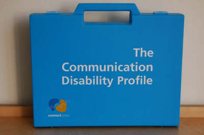 The Communication Disability Profile by Kate Swinburn, Sally Byng, Connect - The Communication Disability Network