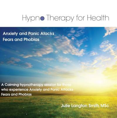 Hypnotherapy for Health - Weight Loss by Julie Langton-Smith