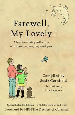 Farewell, My Lovely by Susie Cornfield
