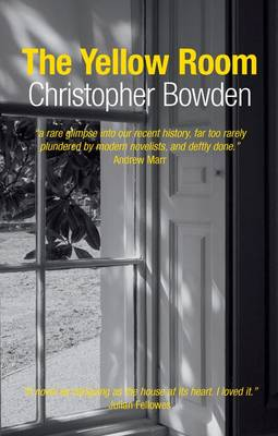 The Yellow Room by Christopher Bowden