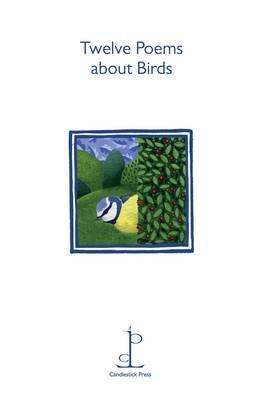 Twelve Poems About Birds by Jenny Swann