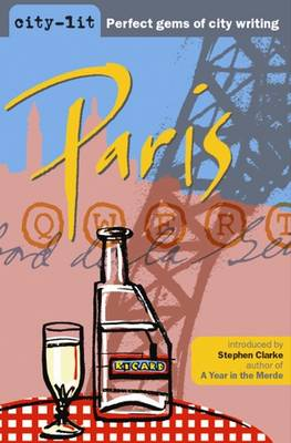 City-Lit: Paris by