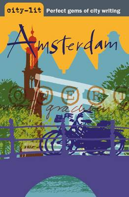 City-Pick: Amsterdam by