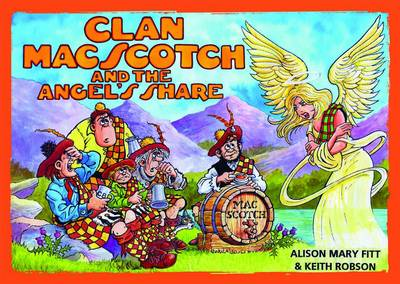 Clan MacScotch by Alison Mary Fitt
