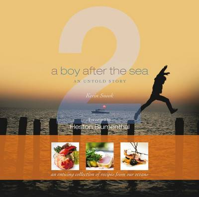 A Boy After the Sea 2 by Kevin J. Snook