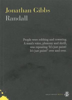 Randall by Jonathan Gibbs