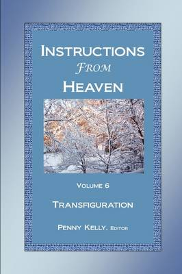 Instructions From Heaven, Vol. 6 by Penny Kelly