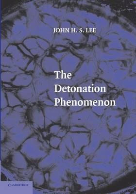 The Detonation Phenomenon by John H. S. Lee