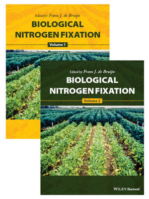Biological Nitrogen Fixation by Frans J. de Bruijn