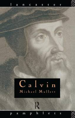 Calvin by Michael Mullett
