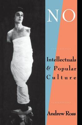 No Respect Intellectuals and Popular Culture by Andrew Ross