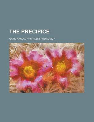 The Precipice by Ivan Aleksandrovich Goncharov