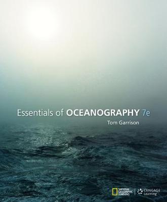 Essentials of Oceanography by Tom Garrison