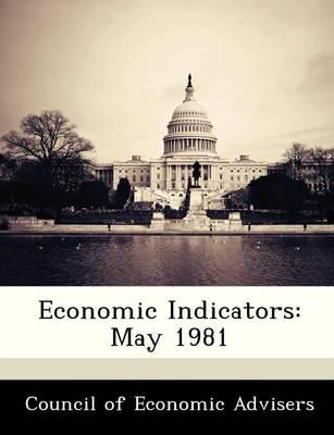 Economic Indicators May 1981 by