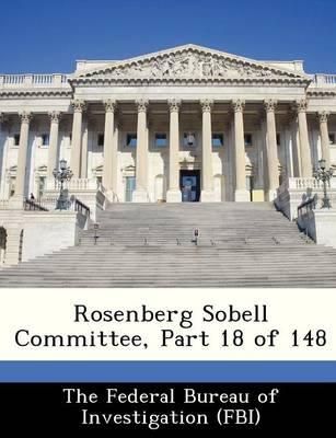 Rosenberg Sobell Committee, Part 18 of 148 by