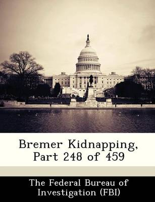 Bremer Kidnapping, Part 248 of 459 by