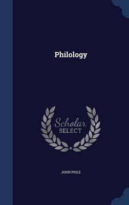 Philology by John Peile