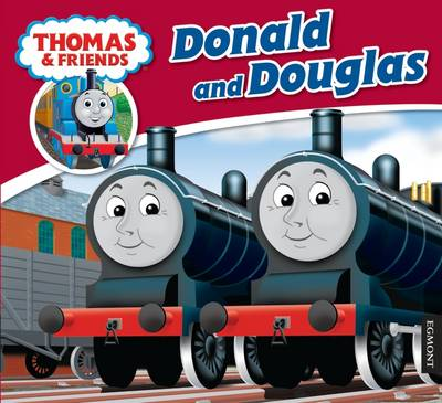 Thomas & Friends: Donald and Douglas by