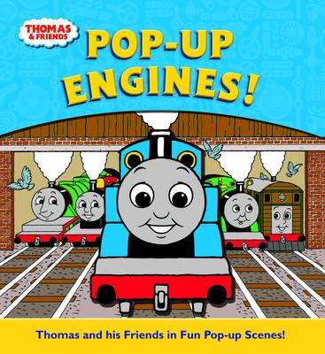 Pop-up Engines! by