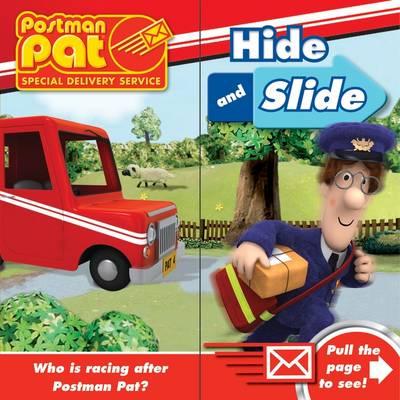 Postman Pat Hide and Slide by